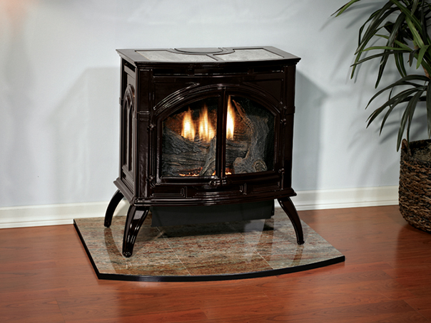 Cast Iron Stoves American Hearth