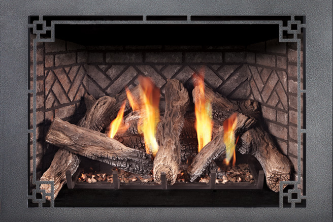 Ben Franklin Gas Fireplace Fireplaces