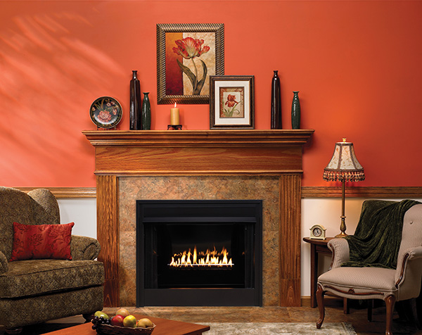 ContemporaryMantel