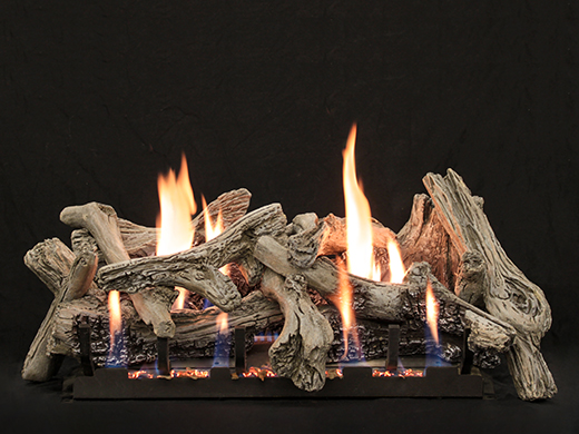 Traditional Log Sets American Hearth